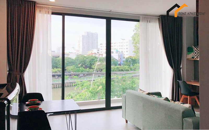 1257 cu lao phu nhuan serviced apartment