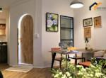 1258 living sapce apartment
