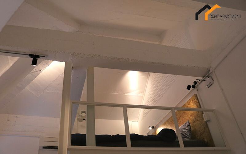 1258 loft serviced apartment