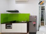 1259 apartment kitchen