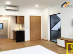 1259 apartment wooden