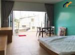 1259 living room nice view