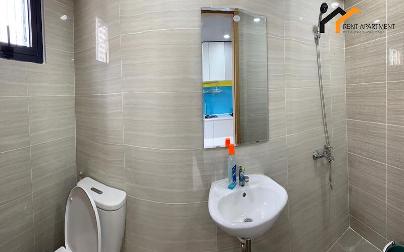 1260 bathroom apartment
