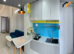 1260 kitchen apartment