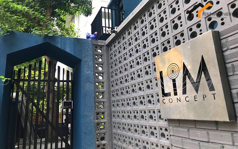 Lim concept apartment