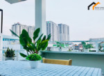 1267 balcony serviced apartment