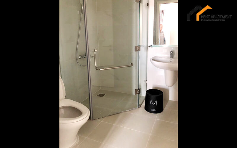 Apartments Storey Elevator serviced sink