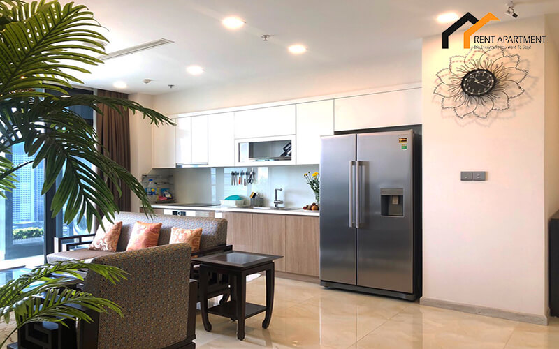 apartment Storey garden window lease Saigon