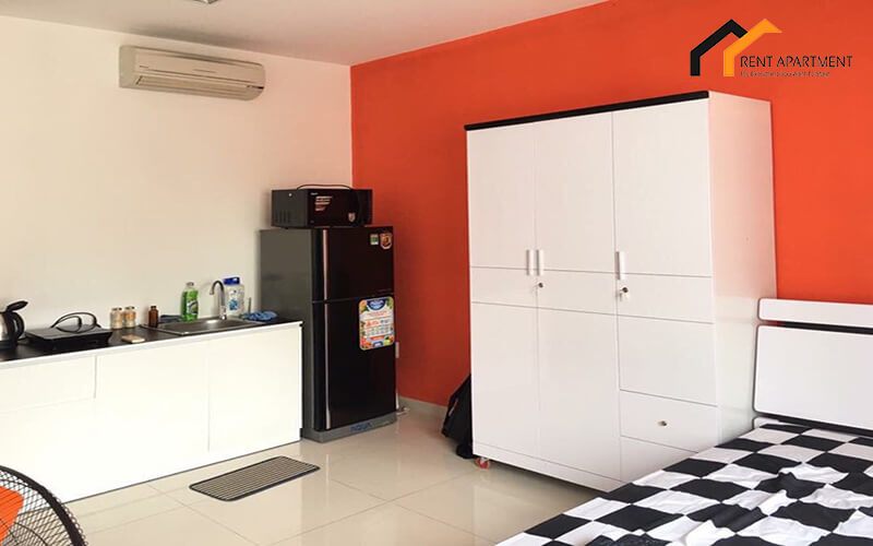 apartment livingroom bathroom room lease Saigon