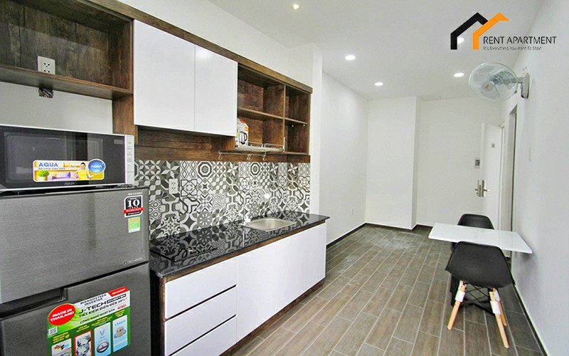 Ho Chi Minh area storgae condominium owner