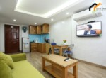 Ho Chi Minh building light renting landlord