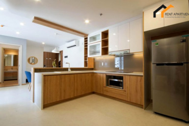 House area microwave leasing project