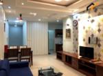 House dining room condominium deposit