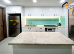 House fridge kitchen RENTAPARTMENT owner