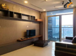 Vinhomes central Park for lease bright view
