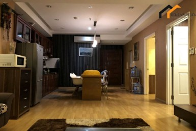 Saigon Housing lease studio deposit