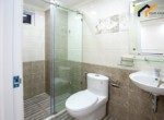Saigon area rental flat properti