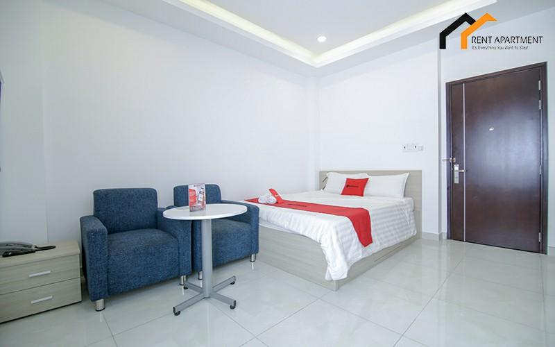 Saigon terrace binh thanh accomadation tenant