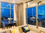 Storey livingroom room service landlord