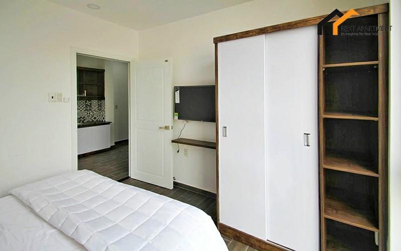 flat livingroom wc service deposit