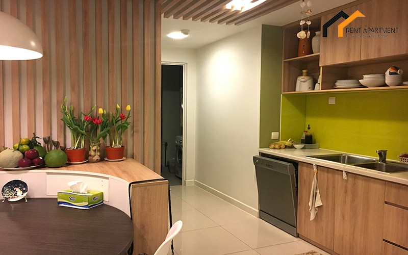 apartment fridge binh thanh flat Residential