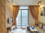 Vinhomes Central park for rent skyview