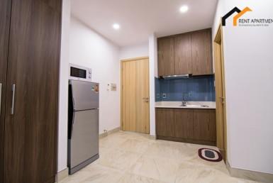 apartment table storgae stove property