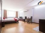 flat Duplex rental studio landlord