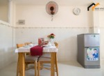 flat dining garden studio lease