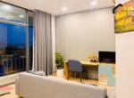 loft Storey kitchen balcony district