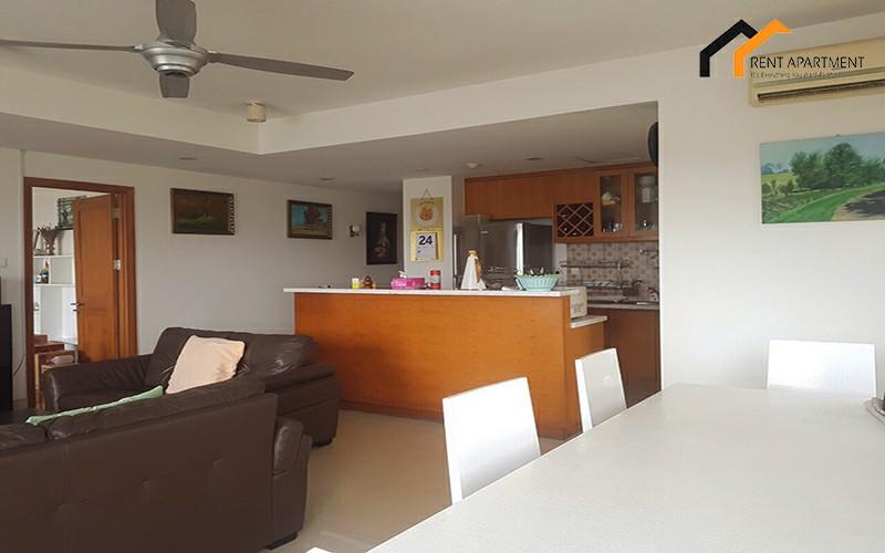 loft Storey microwave accomadation tenant