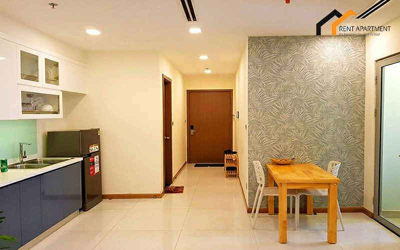 loft dining storgae balcony Residential