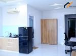 loft fridge lease serviced rent