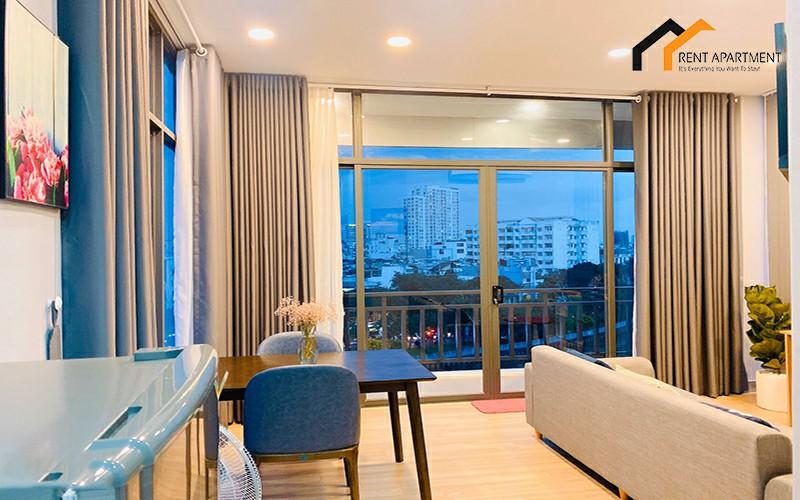 rent Duplex room flat property