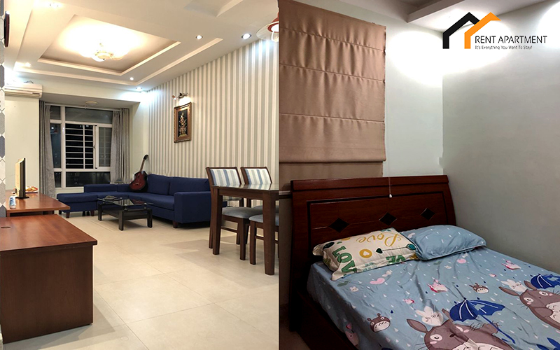 rent condos binh thanh accomadation lease