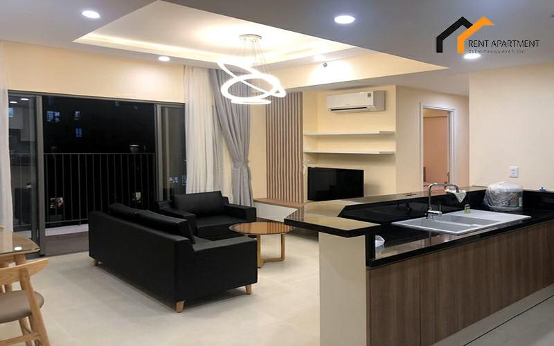 Apartments area rental studio property