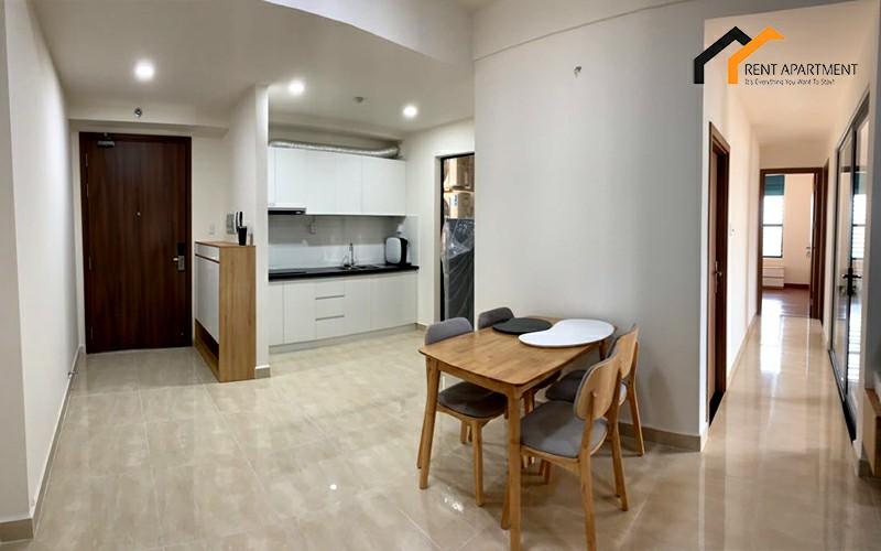 Ho Chi Minh Duplex bathroom renting tenant