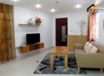 House livingroom binh thanh serviced tenant