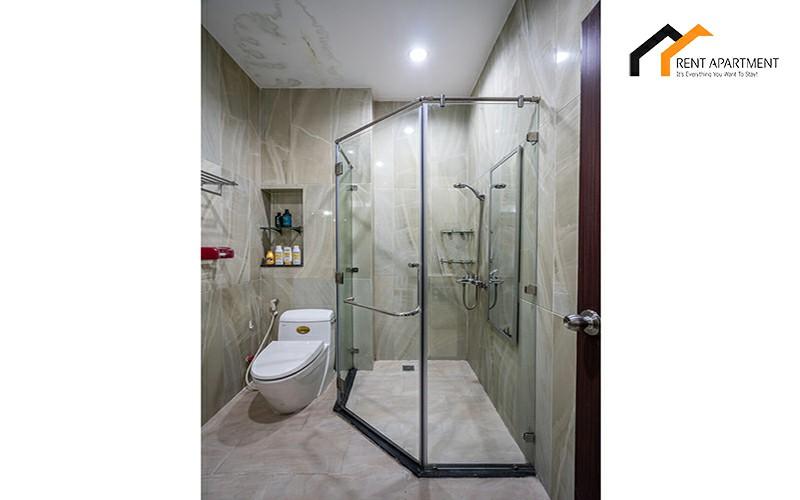 Real estate bedroom garden studio deposit