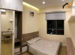 Real estate bedroom kitchen leasing deposit