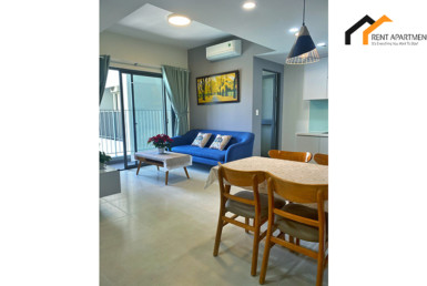 Saigon condos wc accomadation rent