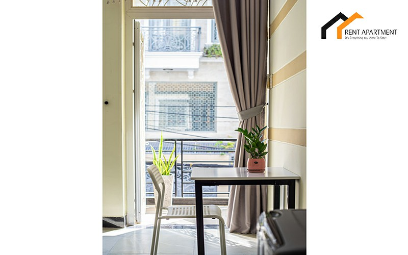 Saigon livingroom rental serviced properties