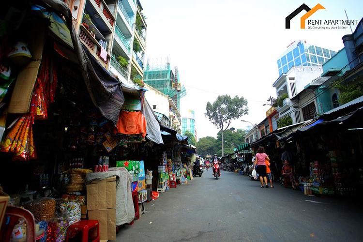 Ton That Dam Street