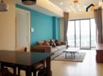 apartment Storey bathroom studio lease
