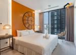 apartment building Architecture stove contract