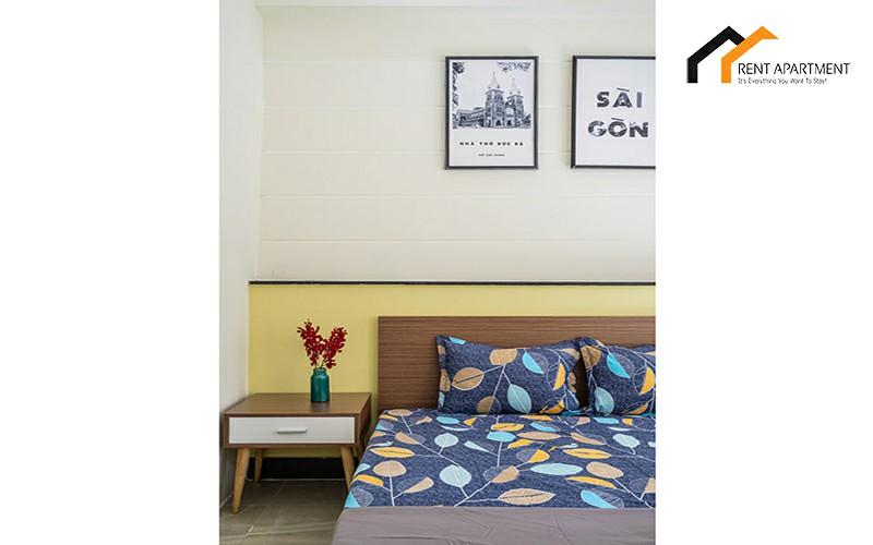 apartments bedroom storgae studio contract