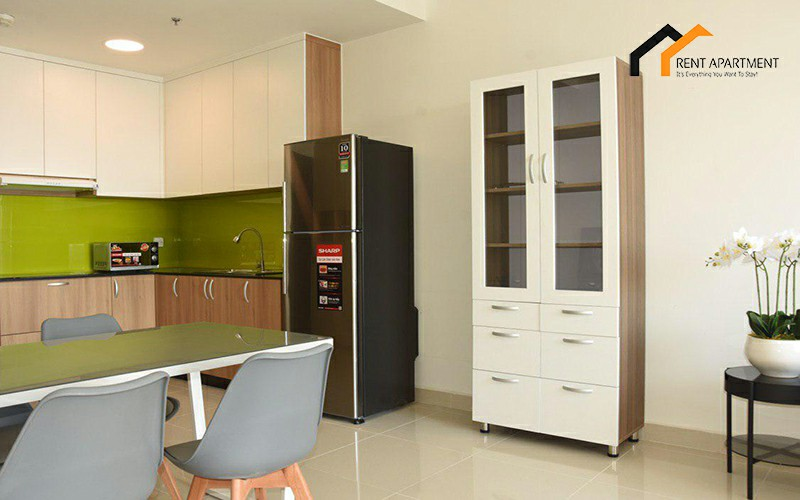 flat REMTAPARTMENT kitchen studio rent