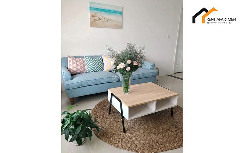 flat building rental service lease