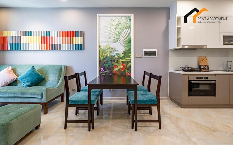 saigon REMTAPARTMENT storgae flat Residential