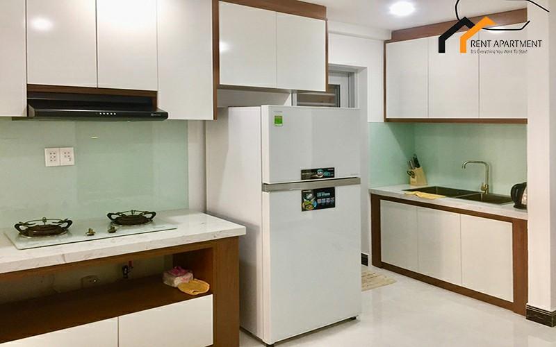 saigon dining Elevator accomadation district